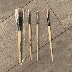 Brand New Bobbi Brown Makeup Brushes